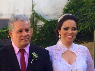 O casamento de Thayse e Guilherme 2