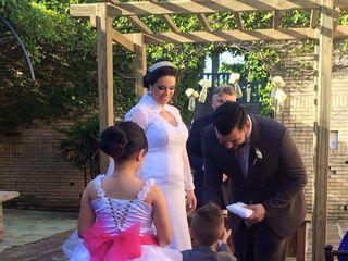 O casamento de Thayse e Guilherme 3