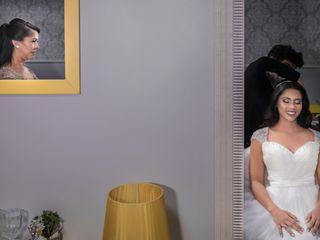 O casamento de Fabiana e Isac 2