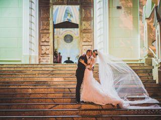 O casamento de Manoela e JP Botezelli 1