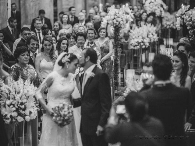 O casamento de Manoela e JP Botezelli