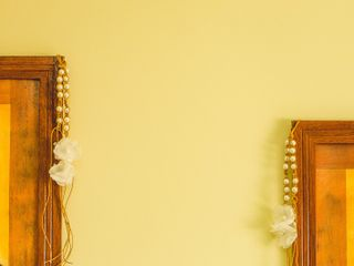 O casamento de Aline e Leonardo 2