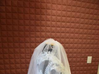 O casamento de Jõao e Mirella 2