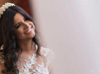 O casamento de Jessica  e Levi  2