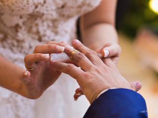 O casamento de Jessica  e Levi  3