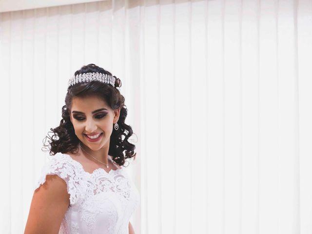 O casamento de William e Kamila em Campinas, Acre 7