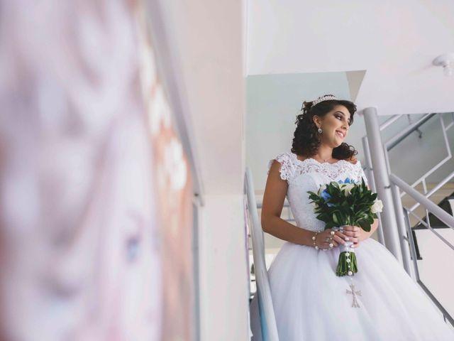 O casamento de William e Kamila em Campinas, Acre 10