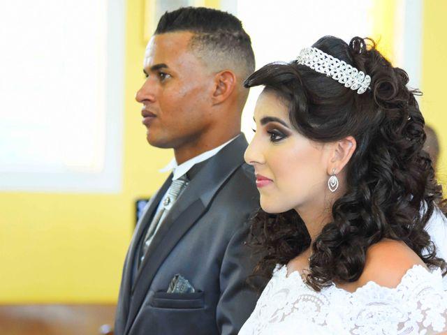 O casamento de William e Kamila em Campinas, Acre 13