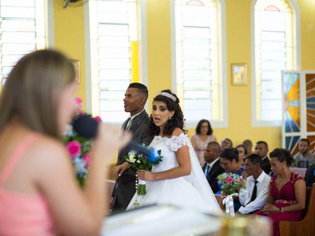 O casamento de William e Kamila em Campinas, Acre 15