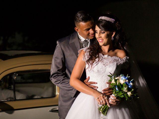 O casamento de William e Kamila em Campinas, Acre 23