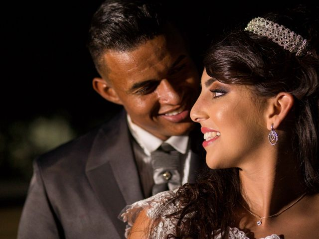O casamento de William e Kamila em Campinas, Acre 24