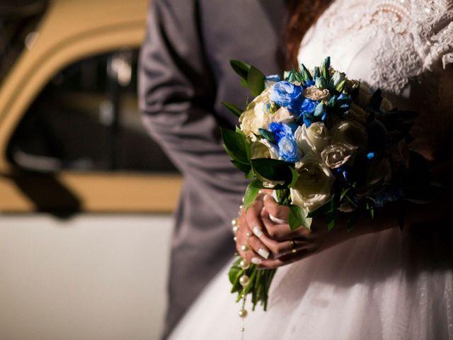 O casamento de William e Kamila em Campinas, Acre 25