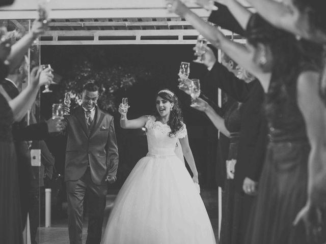 O casamento de William e Kamila em Campinas, Acre 27