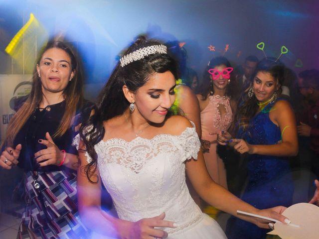 O casamento de William e Kamila em Campinas, Acre 31