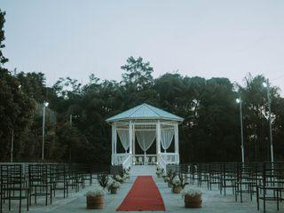 O casamento de Bruna e Rodrigo 1