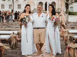 O casamento de Jessica e Edvania 2