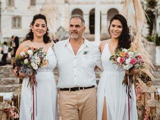 O casamento de Jessica e Edvania 3