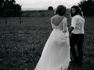 O casamento de Julia e Magno 1