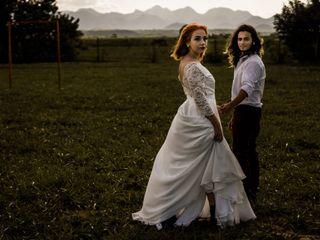 O casamento de Julia e Magno 2