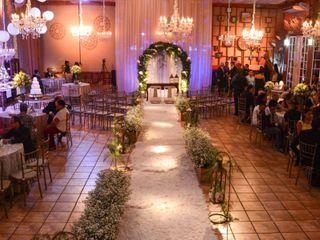 O casamento de Flavia e André 2