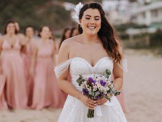 O casamento de Jéssica e Robson