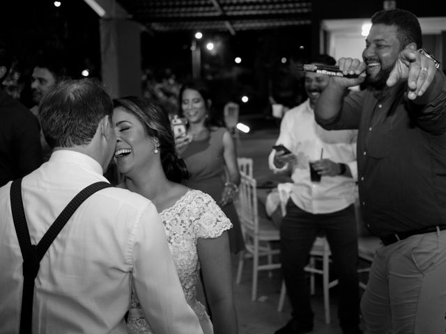 O casamento de Hugo e Vanuska em Barra de São Miguel, Alagoas 2