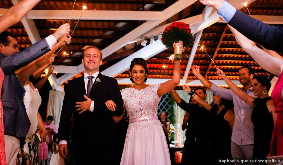 O casamento de Hugo e Vanuska em Barra de São Miguel, Alagoas