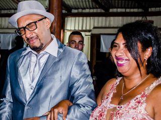 O casamento de Douglas  e Juliana  3