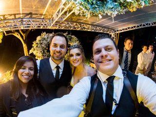 O casamento de Juliana e Rodrigo Zanin 1