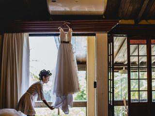 O casamento de Camila e Gustavo 2