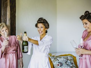 O casamento de Camila e Gustavo 3