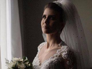 O casamento de Sindiamara e Thiago 3