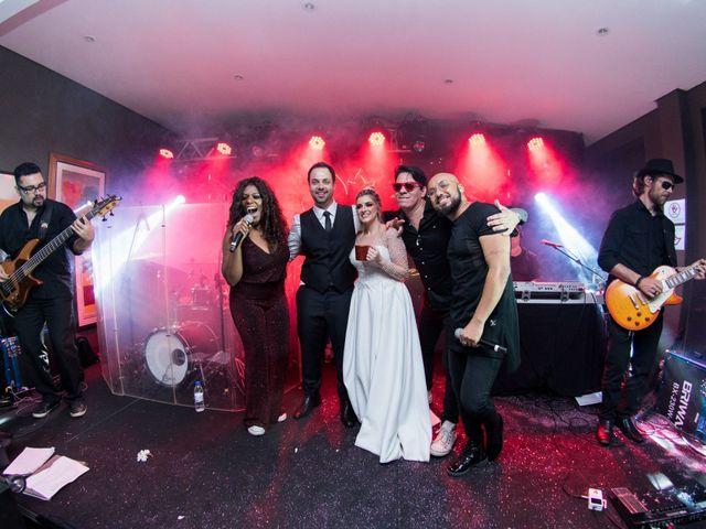 O casamento de Rodrigo Zanin e Juliana em Guaratinguetá, São Paulo 4