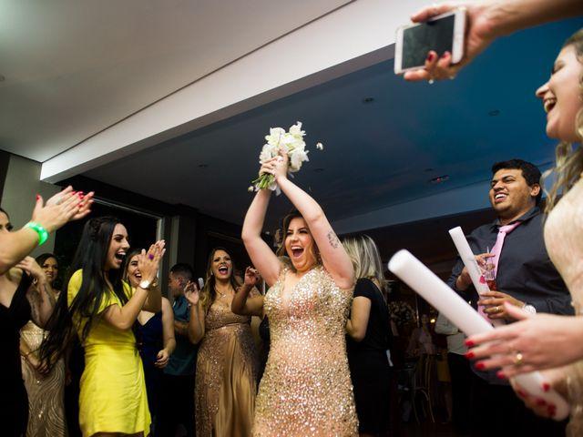O casamento de Rodrigo Zanin e Juliana em Guaratinguetá, São Paulo 7