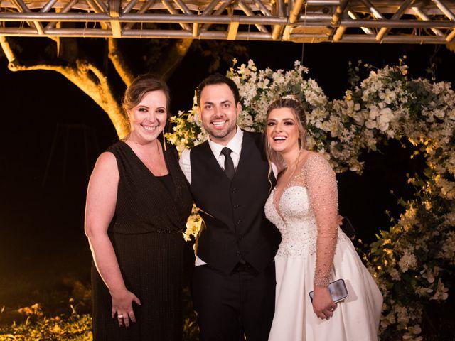 O casamento de Rodrigo Zanin e Juliana em Guaratinguetá, São Paulo 10