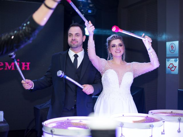 O casamento de Rodrigo Zanin e Juliana em Guaratinguetá, São Paulo 13