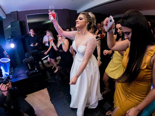O casamento de Rodrigo Zanin e Juliana em Guaratinguetá, São Paulo 15