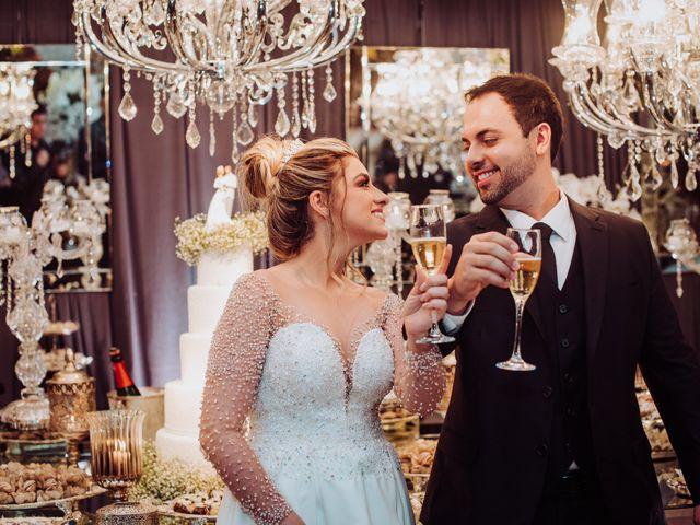 O casamento de Rodrigo Zanin e Juliana em Guaratinguetá, São Paulo 30