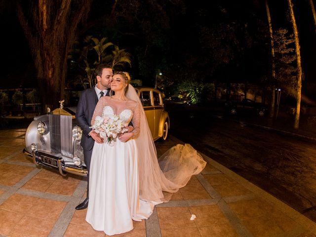 O casamento de Rodrigo Zanin e Juliana em Guaratinguetá, São Paulo 33