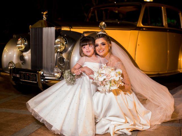 O casamento de Rodrigo Zanin e Juliana em Guaratinguetá, São Paulo 35