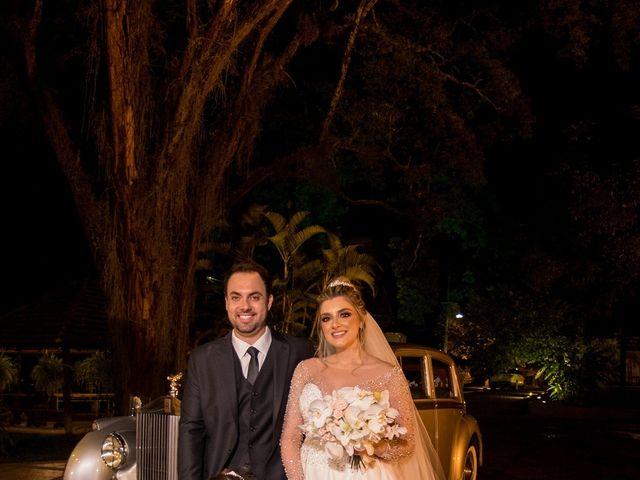 O casamento de Rodrigo Zanin e Juliana em Guaratinguetá, São Paulo 36