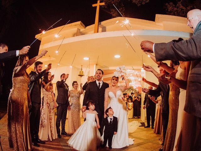 O casamento de Rodrigo Zanin e Juliana em Guaratinguetá, São Paulo 48