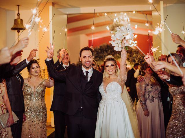 O casamento de Rodrigo Zanin e Juliana em Guaratinguetá, São Paulo 49