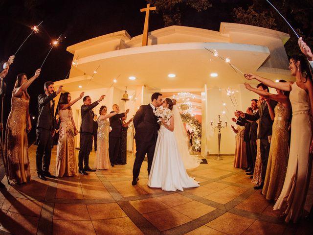 O casamento de Rodrigo Zanin e Juliana em Guaratinguetá, São Paulo 50