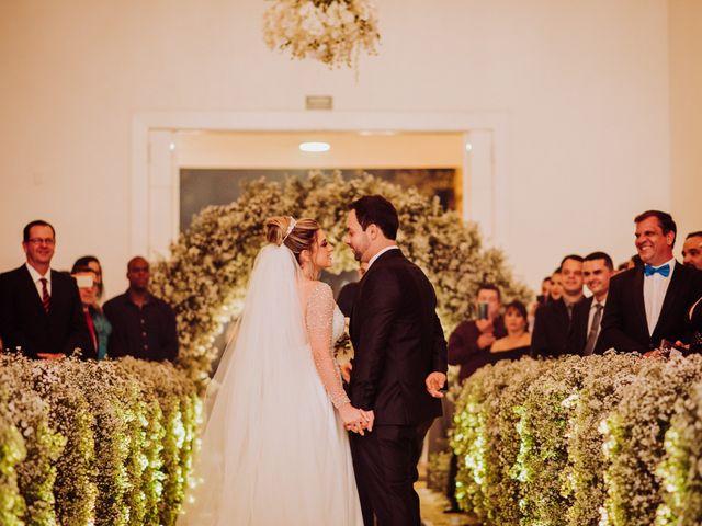 O casamento de Rodrigo Zanin e Juliana em Guaratinguetá, São Paulo 52