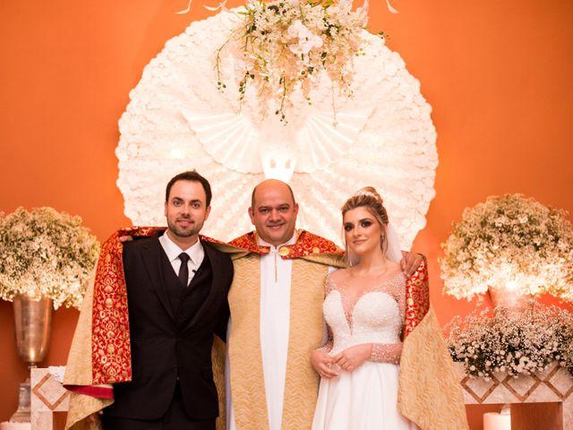 O casamento de Rodrigo Zanin e Juliana em Guaratinguetá, São Paulo 53