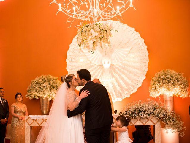 O casamento de Rodrigo Zanin e Juliana em Guaratinguetá, São Paulo 55