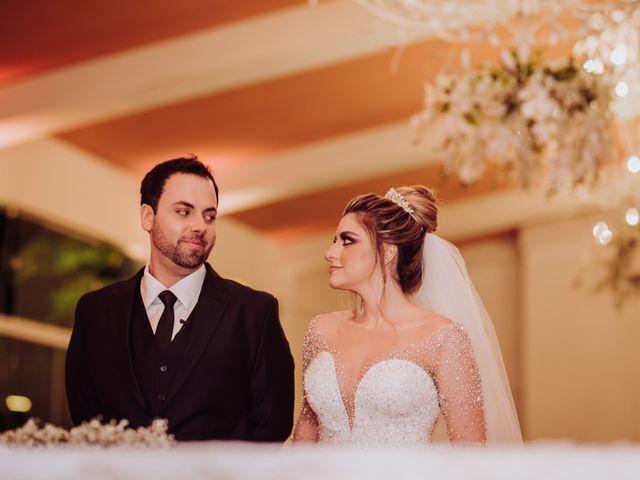 O casamento de Rodrigo Zanin e Juliana em Guaratinguetá, São Paulo 57