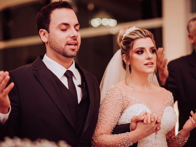 O casamento de Rodrigo Zanin e Juliana em Guaratinguetá, São Paulo 58