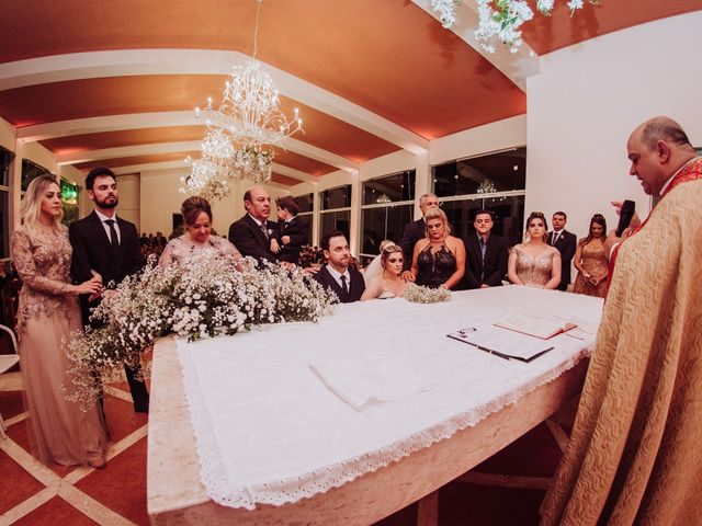 O casamento de Rodrigo Zanin e Juliana em Guaratinguetá, São Paulo 59